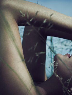 Anna Speckhart by Jason Hetherington
