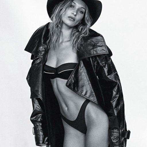 Vogue Australia November 2019