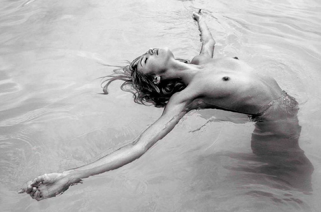 Candice Swanepoel by Adam Franzino
