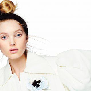 Vogue Hong Kong April 2020