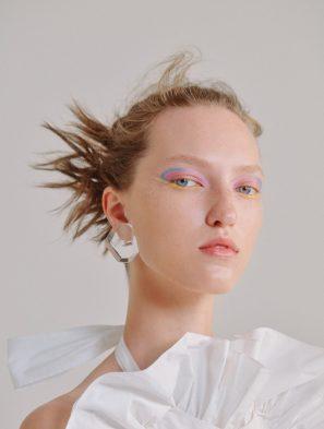 Harper's Bazaar China March 2020