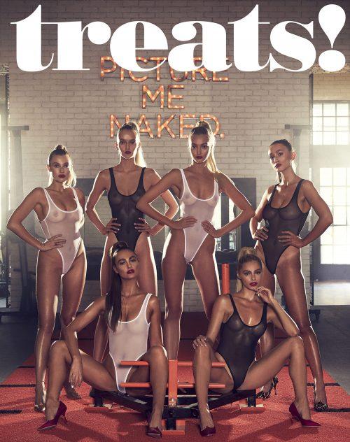 Treats! Magazine Issue 13 2020