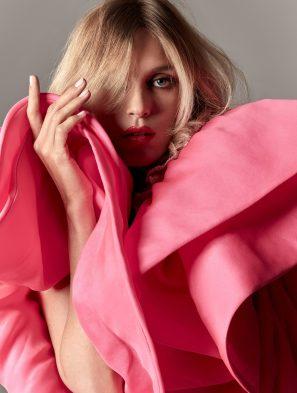 Vogue Paris May/June 2020