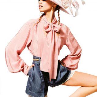 Vogue Japan July 2020