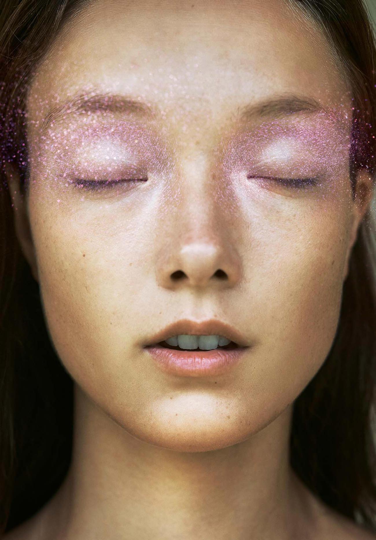 Yumi Lambert by Jon Jacobsen