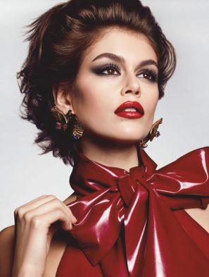 Vogue Japan September 2020