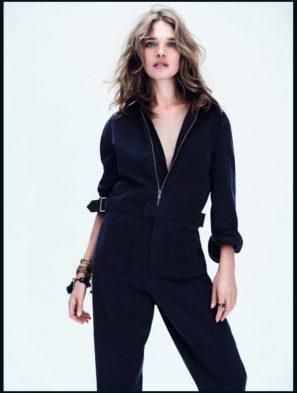 Vogue Paris August 2020